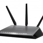 NETGEAR D7000-100PES ROUTER MODEM VDSL ADSL WIRELESS AC1900 DUAL BAND