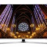 TVHOTEL SERIE HE890U 55  UHD DVB-T2/C/S2 SMART