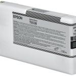 EPSON C13T653800 TANICA NERO-MATTE