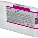 EPSON C13T653300 TANICA VIVID-MAGENTA