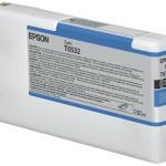 EPSON C13T653200 TANICA CIANO
