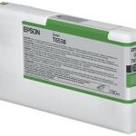EPSON C13T653B00 TANICA VERDE