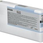 EPSON C13T653500 TANICA CIANO-CHIARO T6535