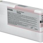 EPSON C13T653600 TANICA VIVID MAGENTA-CHIARO