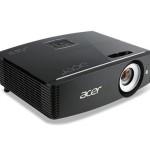 P6200 20000:1 5000ANSI XGA HDMI/VGA DLP 3D