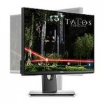 DELL 24 GAMING MONITOR   S2417DG - BLACK  ITL