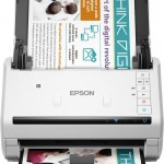 EPSON B11B228401 WORKFORCE DS-570W