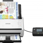 EPSON B11B226401BT WORKFORCE DS-530N