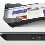 EPSON B11B244401 WORKFORCE DS-1660W