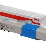 OKI 46508715 TONER-C-C332 MC363-1.5K