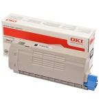 OKI 46507616 TONER-K-C712