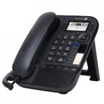IP 8018 ENTRY-LEVEL DESKPHONE HIGH AUDIO QUALITY