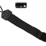 HONEYWELL 50125028-001 HAND STRAP KIT, BLACK