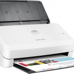 HP INC. L2759A#B19 SCANNER HP SCANJET PRO 2000 S1 SHEETFEED SCANNER
