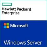 HEWLETT PACK 871178-A21 MICROSOFT WINDOWS SERVER 2016 5 DEVICE CAL