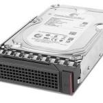 LENOVO 4XB0G88760 LTS TS150 3.5IN 1TB 7.2K ENTERPRISE SATA 6GBPS HDD