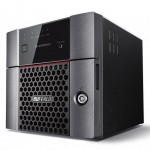 BUFFALO TS3210DN0202-EU TERASTATION 3210 2TB NAS HDD 2X1TB 2X1GBE