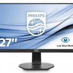 PHILIPS 271S7QJMB/00 S LINE, 27 FULL HD  1920 X 1080  LCD IPS NERO