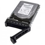 DELL 400-AJOU 300GB 10KRPM SAS 12GBPS 2.5 HOTPLUG IN 3.5CARRY