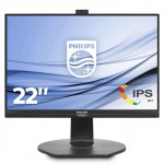 PHILIPS 221B7QPJKEB/00 21,5  IPS LED, 1920*1080, 16 9, WEBCAM MICROFONO