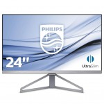 PHILIPS 245C7QJSB/00 23,8  LED IPS, ULTRASOTTILE,  1920*1080, 16 9,