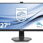 PHILIPS 272P7VPTKEB/00 27  LED IPS 4K, 3840*2160, 16 9