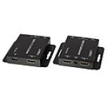 LINDY LINDY38144 EXTENDER HDMI   IR 1080P 3D HDCP 1.4 SU CAT.6 50MT