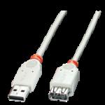 LINDY LINDY41762 PROLUNGA USB2.0 TIPO A M F. 1M