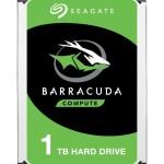 SEAGATE ST1000DM010 1TB SEAGATE BARRACUDA SATA3 3.5