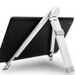 TABLET STAND IN METALLO
