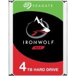 SEAGATE ST4000VN008 IRONWOLF 4TB SATA3 3.5