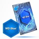WD BLACK MOBILE 1TB SATA3 2.5