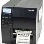 TOSHIBA TEC 18221168742 B-EX4T2 STAMPANTE TT USB ETH 203 DPI