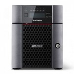 BUFFALO TS5410DN1604-EU TERASTATION 5410 NAS 16TB 4X4TB 2X1GBE  1X10GBE