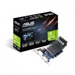 ASUS 90YV0940-M0NA00 ASUS VGA GEFORCE GT 710 2GB DDR3 LP
