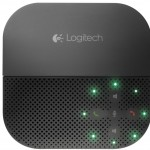 LOGITECH 980-000742 LOGITECH MOBILE SPEAKERPHONE P710E - USB