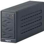 UPS MONOFASE LINE INTERACTIVE NIKY 600VA-3 IEC+USB