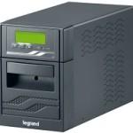 UPS MONOFASE NIKY S LINE INTERACTIVE S 1 KVA IEC
