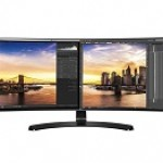 LG ELECTRONI 34UC88-B.AEU 34 CURVED LED IPS 21 9 3440X1440 HDMI/DP/USB