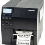 B-EX4T1 STAMPANTE TT USB ETH 300 DPI