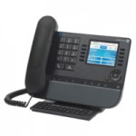 ALCATEL-LUCE 3MG27203WW 8058S PREMIUM IP DESKPHONE