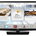 SAMSUNG HG28EE470AKXZT TVHOTEL SERIE HE470 LED 28 HD DVB-T2/C