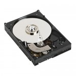 DELL 400-AFYC KIT - 2TB 7.2K RPM SATA 6GBPS 3.5IN CABLED HARD