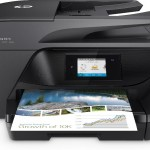 HP INC. T0F33A#BHC HP OFFICEJET PRO 6970 AIO 20/11PPM ETH WIFI USB FR