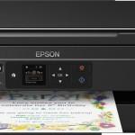 EPSON C11CF47402 ECOTANK ET-2650 MFP INKJET A COLORI 3IN1 WIFI
