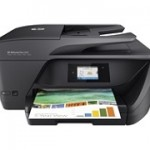 HP INC. T0F32A#BHC HP OFFICEJET PRO 6960 AIO PRINTER