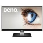 BENQ GW2406Z COLOR GLOSSY BLACK SIZE 23.8 W IPS PANEL
