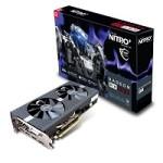 NITRO+ RADEON RX 580 4G GDDR5