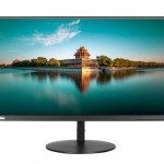 LENOVO 61AFGAT1IT THINKVISION TS P27H-27 2560X1440 DP HDMI