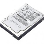 TS 1.2TB 10K 12GBPS SAS 2.5IN G3HS HDD